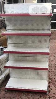 Supermarket Shelves Single | Store Equipment for sale in Lagos State, Maryland