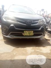 Fiber Guard Rav4 2018   Vehicle Parts & Accessories for sale in Lagos State, Mushin