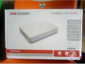 Hik Vision 16 Channel Turbo HD DVR   Security & Surveillance for sale in Abuja (FCT) State, Garki 1