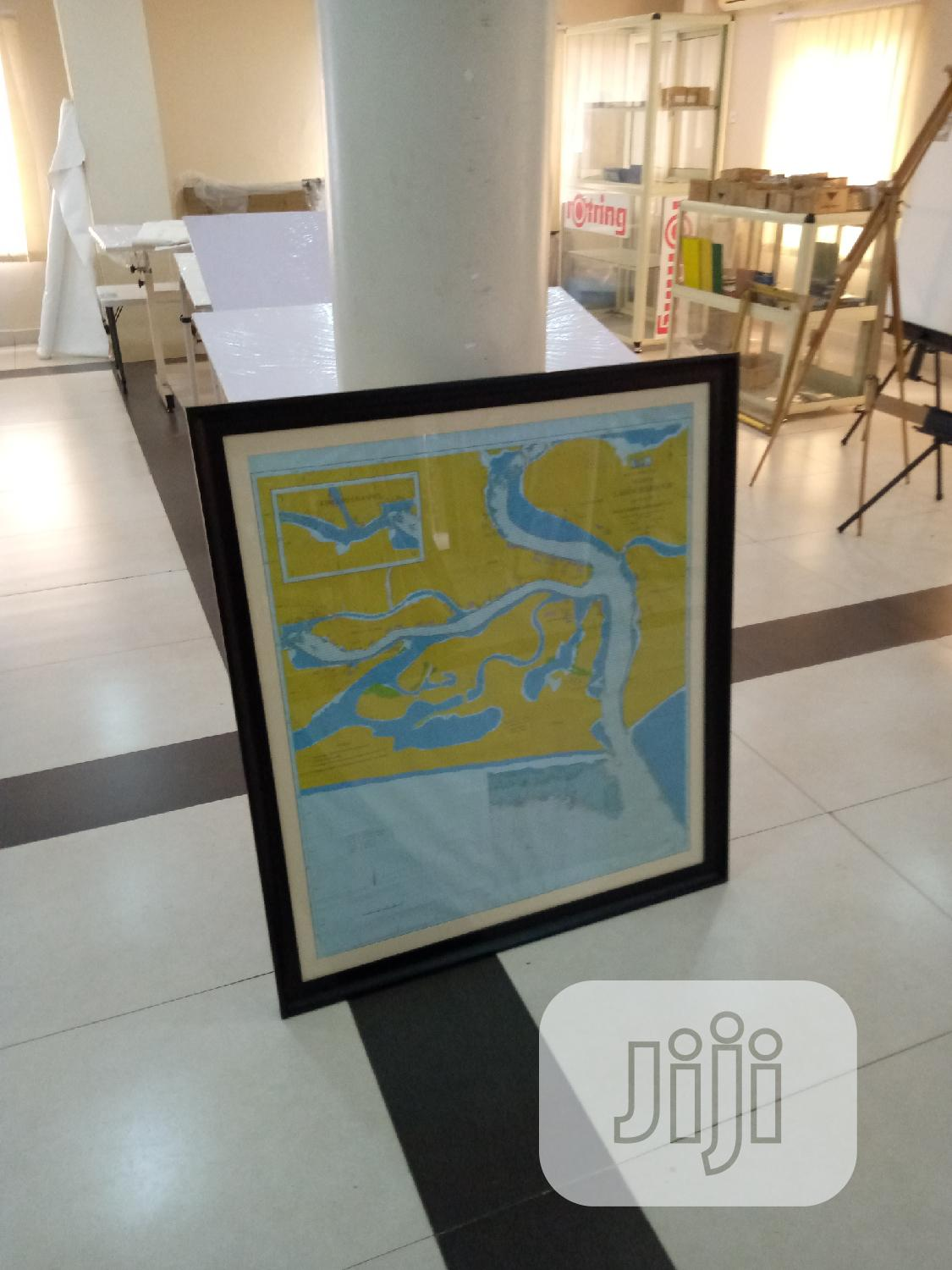 Frame For Picture & Mirror Mounting | Arts & Crafts for sale in Amuwo-Odofin, Lagos State, Nigeria