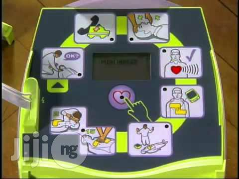 Automated External Defibrillator (AED) | Manufacturing Services for sale in Amuwo-Odofin, Lagos State, Nigeria
