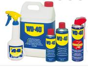 Gallon And Spray WD40   Vehicle Parts & Accessories for sale in Rivers State, Port-Harcourt