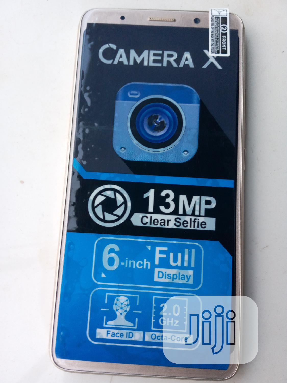 New Tecno Camon X 32 GB Blue