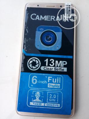 New Tecno Camon X 32 GB Blue   Mobile Phones for sale in Lagos State, Alimosho