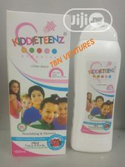 Kiddieteenz Organics Fairness Body Milk -400ml | Baby & Child Care for sale in Lagos State