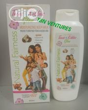 Brandcity Teens & Kiddies Glow Body Milk -400ml | Baby & Child Care for sale in Lagos State