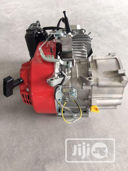 Archive: Half Engine Of Generator