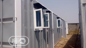 40ft Office Container | Manufacturing Equipment for sale in Abuja (FCT) State, Utako