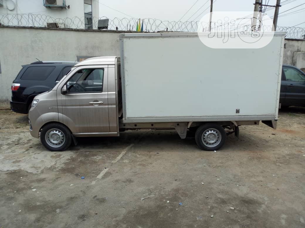 New 2015 | Trucks & Trailers for sale in Awka, Anambra State, Nigeria