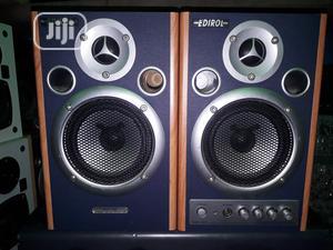 Used Edirol Monitor Speaker