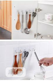 Stickable Wall Hook   Home Accessories for sale in Oyo State, Ido