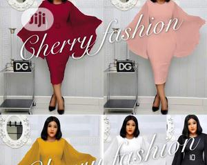 New Female Cherry Fashion Gown   Clothing for sale in Lagos State, Ikeja