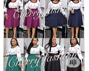 New Cherry Fashion Female Gown   Clothing for sale in Lagos State, Ikeja