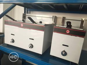 Quality Gas Deep Fryer | Restaurant & Catering Equipment for sale in Lagos State, Ojo