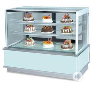 Quality Cake Display Cabinet   Restaurant & Catering Equipment for sale in Lagos State, Ojo