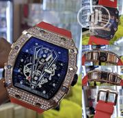 Full Iced Head Franck Muller Wristwatch | Watches for sale in Lagos State, Lagos Island