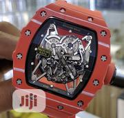Original Skeletal Franck Muller Wristwatch | Watches for sale in Lagos State, Lagos Island