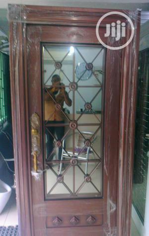 Copper Door | Doors for sale in Lagos State, Amuwo-Odofin