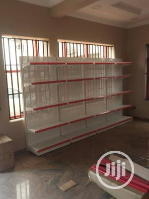 Single Wall Side Supermarket Shelf   Store Equipment for sale in Lagos State, Ajah