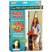 Magic-mesh Anti Mosquitos Door Curtain | Home Accessories for sale in Lagos State, Lagos Island
