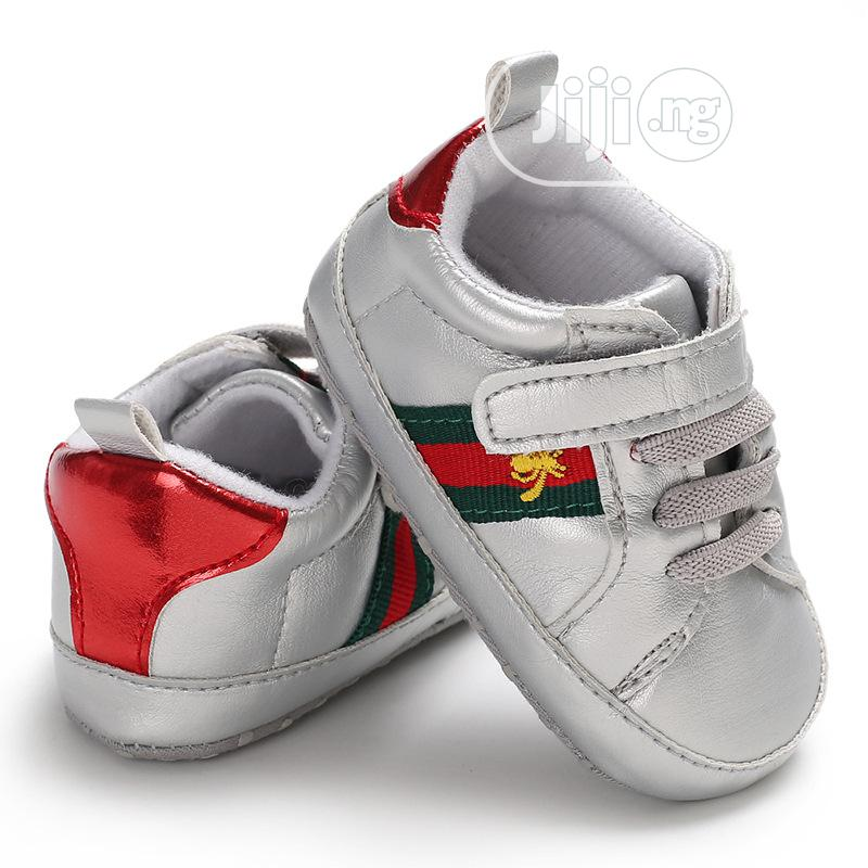 Archive: Baby Boy Sneakers