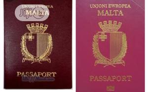 Malta Passport   Travel Agents & Tours for sale in Lagos State, Ikeja