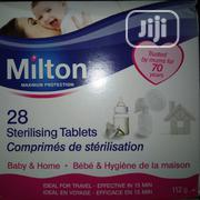 Milton Sterilizing Tablet | Baby & Child Care for sale in Lagos State, Agege