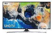 Samsung 55 Inch 4k UHD Smart Wifi Internet Tv | TV & DVD Equipment for sale in Lagos State, Ojo