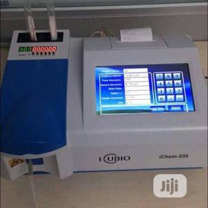 Chemistry Analyser Semi Auto | Medical Supplies & Equipment for sale in Lagos State, Lagos Island (Eko)