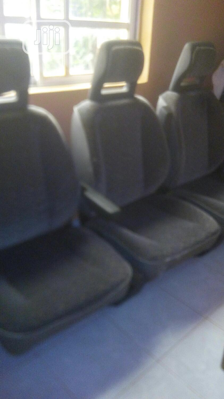Archive: Car Seat (6pcs)