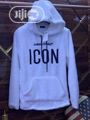 Luxury Designer Icon Hoodie/Sweatshirt | Clothing for sale in Lagos State, Lagos Island