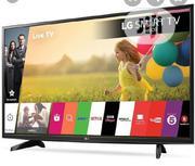 LG 49 Smart Wifi Internet 4k UHD LED Tv | TV & DVD Equipment for sale in Lagos State, Ojo