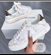 Quality Louis Vuitton Sneakers | Shoes for sale in Lagos State, Agboyi/Ketu