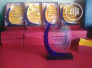 New Crystal Award Plaque | Arts & Crafts for sale in Lagos State, Agege