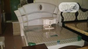 Executive Imported Bed Set 6x6   Furniture for sale in Lagos State, Ojo