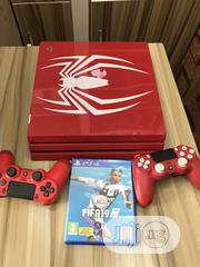 Sonyplaystation 4 Pro 1tb Spider Man Edition | Video Game Consoles for sale in Lagos State, Ikeja