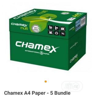 A4 Printing Paper, No1 Leading Product | Printing Services for sale in Lagos State, Yaba