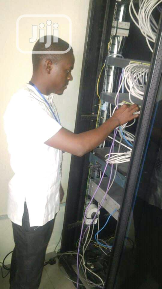 Network Administrator/System Engineer