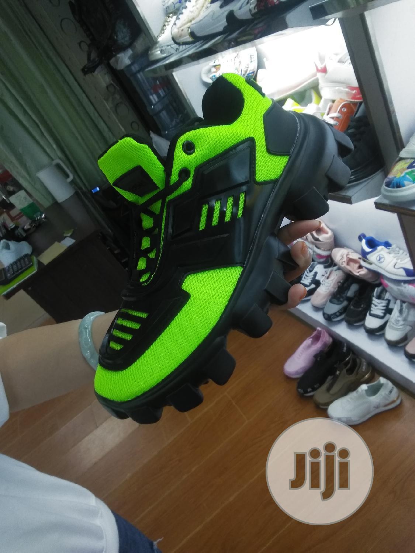 Prada Sneakers in Apapa - Shoes, Lynaz