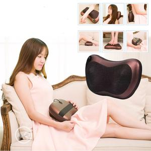 Car Home Infrared Body Massage Pillow | Vehicle Parts & Accessories for sale in Lagos State, Ikeja
