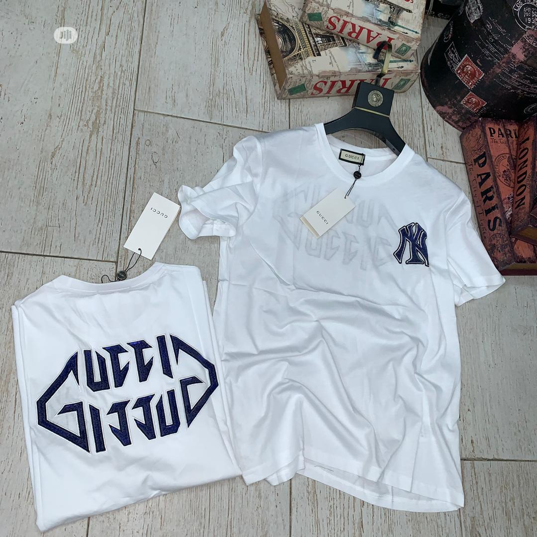 Offwhite Quality T-Shirts | Clothing for sale in Alimosho, Lagos State, Nigeria