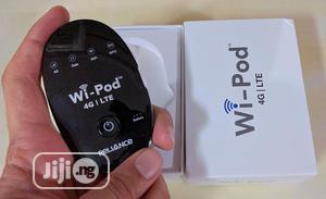 ZTE Reliance 4G LTE Wi-fi Mobile Hotspot (Wi-pod)   Networking Products for sale in Lagos State, Ikeja