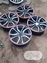 Alloy Rim For All Sizes | Vehicle Parts & Accessories for sale in Abuja (FCT) State, Central Business Dis