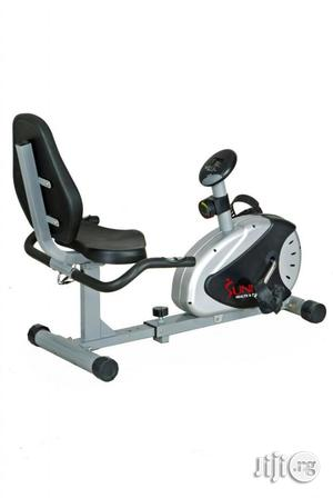 Recumbent Bike At Ejico Sports | Sports Equipment for sale in Rivers State, Port-Harcourt