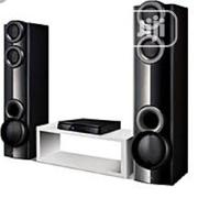 LG Home Theater System Body Guard | Audio & Music Equipment for sale in Lagos State, Ojo
