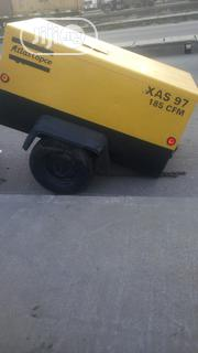 Atlas Copco 4 Cylindwr | Manufacturing Equipment for sale in Lagos State, Lekki Phase 1