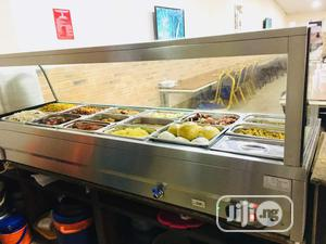 Quality Food Display Warmer   Restaurant & Catering Equipment for sale in Lagos State, Ojo
