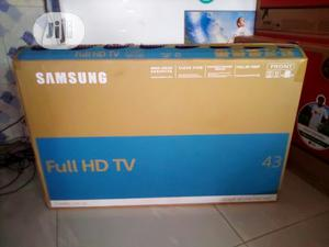Samsung 43 Inches Smart 4k Television | TV & DVD Equipment for sale in Lagos State, Ojo