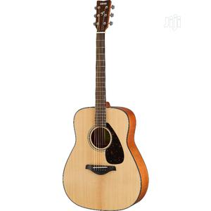 Yamaha Accoustic Guitar Fg800 | Musical Instruments & Gear for sale in Lagos State, Ojo