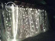Waterfall /Curtain/Christmas/Decoration Light | Home Accessories for sale in Lagos State, Ikeja